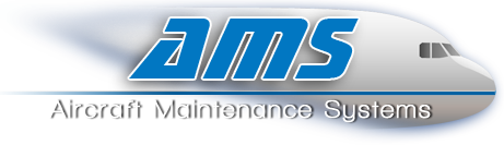 AMS Aircraft Maintenance Systems